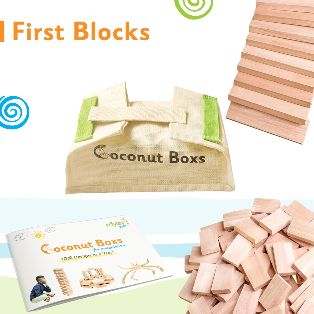 First Blocks 01