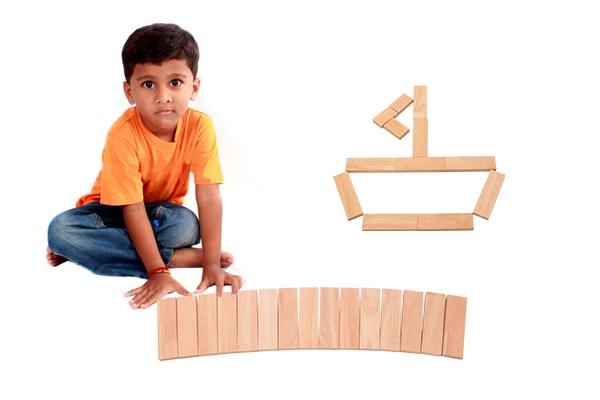 Wooden-Activities