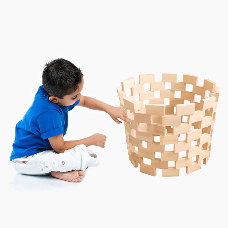 Wooden-3DWall